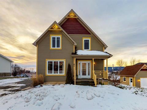 Maison à vendre à Carleton-sur-Mer, Gaspésie/Îles-de-la-Madeleine, 41, Rue de Tracadièche Ouest, 21096988 - Centris.ca