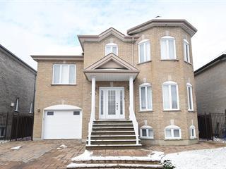 House for sale in Montréal (Rivière-des-Prairies/Pointe-aux-Trembles), Montréal (Island), 10191, Rue  Thomas-Paine, 18668938 - Centris.ca