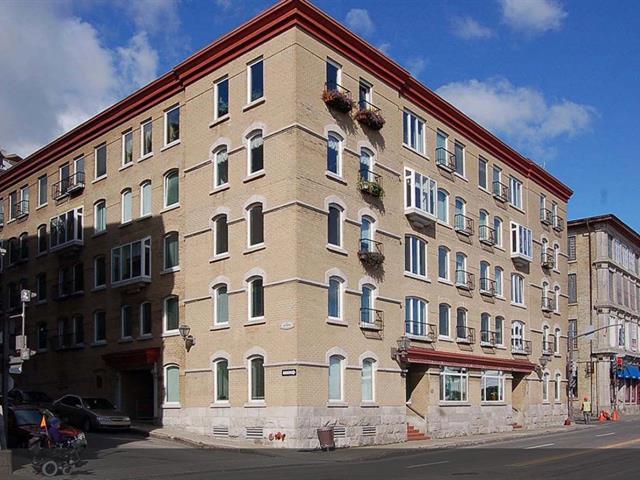Condo à vendre à Québec (La Cité-Limoilou), Capitale-Nationale, 205, Rue du Porche, app. 204, 10407287 - Centris.ca