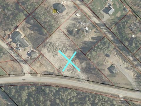Terrain à vendre à Pont-Rouge, Capitale-Nationale, Rang  Petit-Capsa, 24352306 - Centris.ca
