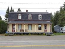 Duplex à vendre à Lac-aux-Sables, Mauricie, 71 - 73, Chemin  Saint-Charles, 23692696 - Centris.ca