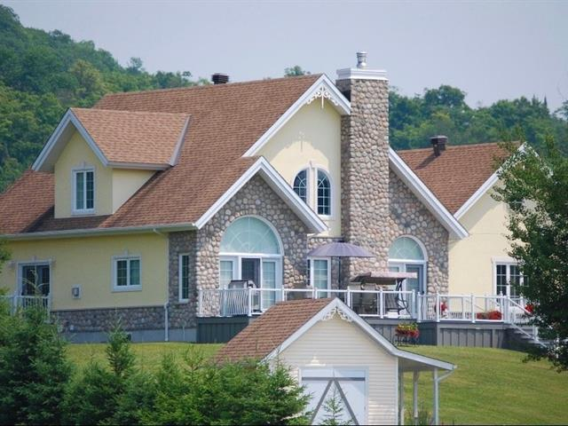 House for sale in Notre-Dame-du-Laus, Laurentides, 1253, Route  309 Nord, 20744087 - Centris.ca