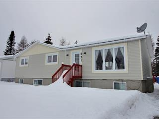 Triplex for sale in Amos, Abitibi-Témiscamingue, 621, 3e Avenue Est, 16069326 - Centris.ca