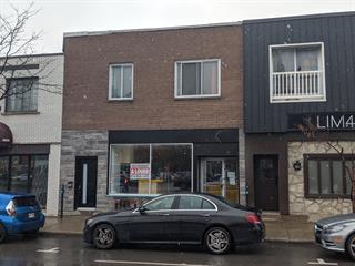 Bâtisse commerciale à louer à Montréal (Villeray/Saint-Michel/Parc-Extension), Montréal (Île), 8555 - 8557, boulevard  Saint-Laurent, 16065746 - Centris.ca