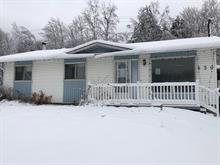 House for sale in Témiscaming, Abitibi-Témiscamingue, 630, Chemin  Kipawa, 24481513 - Centris.ca