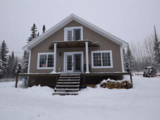 Chalet à vendre à Rapide-Danseur, Abitibi-Témiscamingue, 235, Chemin des Huards, 14569151 - Centris.ca