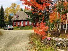 Maison à vendre à Les Éboulements, Capitale-Nationale, 20, Chemin des Brumes, 10296494 - Centris.ca
