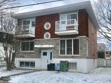 Quadruplex for sale in Montréal (Montréal-Nord), Montréal (Island), 11430 - 11436, Avenue  Pigeon, 17028484 - Centris.ca