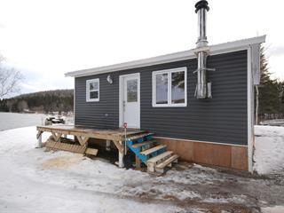 Maison à vendre à Port-Daniel/Gascons, Gaspésie/Îles-de-la-Madeleine, 100, Route  Legrand, 22849606 - Centris.ca