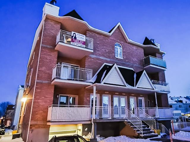 Condo for sale in Montréal (Rivière-des-Prairies/Pointe-aux-Trembles), Montréal (Island), 16152, Rue  Forsyth, 24754053 - Centris.ca