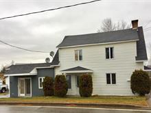Duplex à vendre à Saint-Aimé-des-Lacs, Capitale-Nationale, 96 - 98, Rue  Principale, 21717158 - Centris.ca