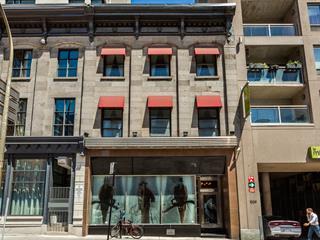 Maison à vendre à Montréal (Ville-Marie), Montréal (Île), 1019, Rue  De Bleury, 24022483 - Centris.ca