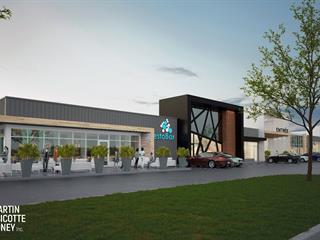 Bâtisse commerciale à louer à Joliette, Lanaudière, 990, Rue  Papineau, 26990637 - Centris.ca