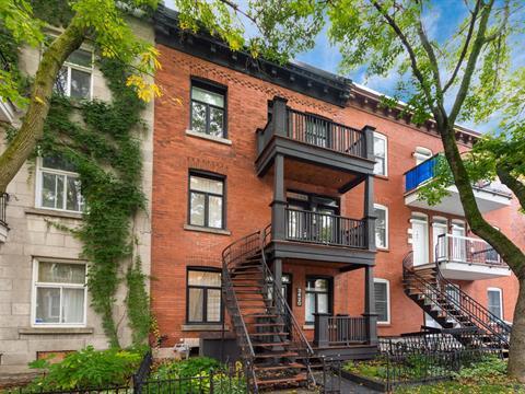 Duplex for sale in Le Plateau-Mont-Royal (Montréal), Montréal (Island), 3418 - 3420, Rue  Dorion, 9645183 - Centris.ca
