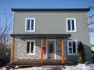 Duplex à vendre à Lévis (Desjardins), Chaudière-Appalaches, 4773 - 4775, Rue  Saint-Georges, 23444552 - Centris.ca