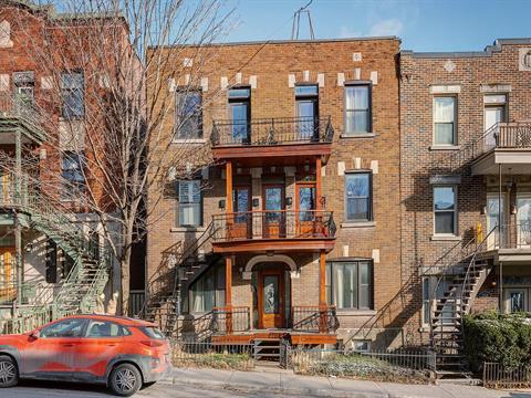 Condo for sale in Montréal (Ville-Marie), Montréal (Island), 2527, Rue  Fullum, 23908533 - Centris.ca