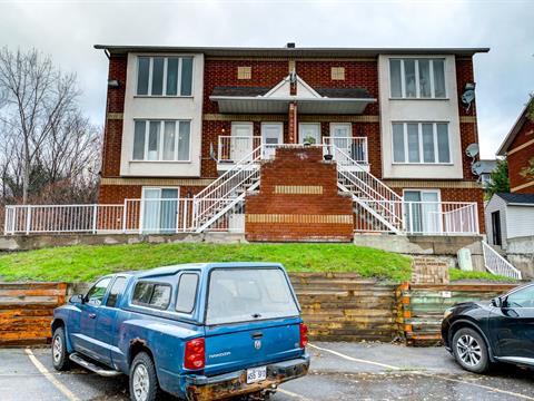 Condo / Appartement à louer à Gatineau (Gatineau), Outaouais, 39, Rue du Coteau, app. 4, 28549803 - Centris.ca