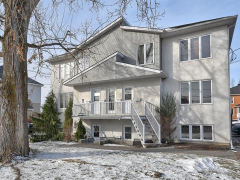 Condo for sale in Chambly, Montérégie, 1559, Avenue  De Salaberry, 14993770 - Centris.ca