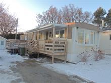 Mobile home for sale in Saint-Germain-de-Grantham, Centre-du-Québec, 198, Rue  Limoges, 27369256 - Centris.ca
