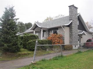 Maison à vendre à Sainte-Anne-du-Lac, Laurentides, 11, Rue  Principale, 21946961 - Centris.ca