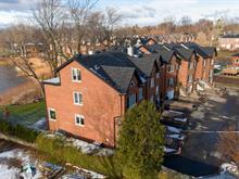 Maison en copropriété à vendre à Sainte-Anne-de-Bellevue, Montréal (Île), 2A, Rue  Grier, 11189689 - Centris.ca