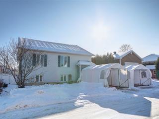 Duplex à vendre à Québec (La Haute-Saint-Charles), Capitale-Nationale, 458 - 460, Rue  Joseph-Gagné, 27205511 - Centris.ca