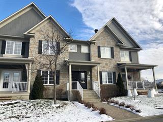 Condominium house for sale in Mont-Saint-Hilaire, Montérégie, 449, Rue  Marie-Perle, 11194412 - Centris.ca