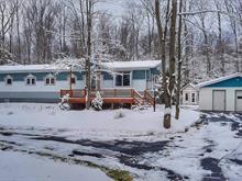 Maison mobile à vendre à Maddington Falls, Centre-du-Québec, 125, Route  261, 14058423 - Centris.ca
