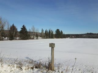 Land for sale in Sainte-Émélie-de-l'Énergie, Lanaudière, Route  Saint-Joseph, 14555536 - Centris.ca