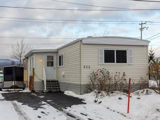 Maison mobile à vendre à Québec (Beauport), Capitale-Nationale, 652, Rue  Desnos, 27264495 - Centris.ca