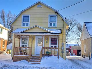 House for sale in Lyster, Centre-du-Québec, 2280, Rue  Bécancour, 18296762 - Centris.ca