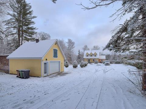 Cottage for sale in Notre-Dame-de-Pontmain, Laurentides, 26, Chemin de la Babiche, 26256954 - Centris.ca