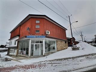 Commercial building for sale in East Angus, Estrie, 75, Rue  Angus Nord, 22436770 - Centris.ca