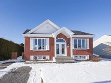Maison à vendre à Québec (La Haute-Saint-Charles), Capitale-Nationale, 6704, Rue du Chénas, 28950669 - Centris.ca