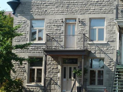 Condo à vendre à Montréal (Ville-Marie), Montréal (Île), 2031, Rue  Dubuc, 16630225 - Centris.ca