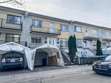 Duplex à vendre à Mercier/Hochelaga-Maisonneuve (Montréal), Montréal (Île), 5390 - 5392, Rue  Desmarteau, 13062969 - Centris.ca