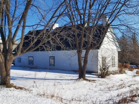 House for sale in Québec (Les Rivières), Capitale-Nationale, 290, boulevard  Louis-XIV, 26054624 - Centris.ca