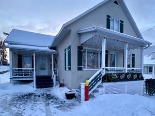 House for sale in Saint-Fabien, Bas-Saint-Laurent, 27, 7e Avenue, 22312290 - Centris.ca