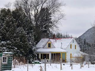 House for sale in Escuminac, Gaspésie/Îles-de-la-Madeleine, 40, Route de la Pointe-Fleurant, 27058360 - Centris.ca