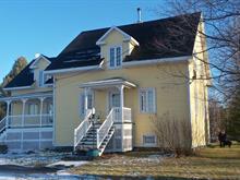 Maison à vendre à Saint-Paul-de-la-Croix, Bas-Saint-Laurent, 57, 2e Rang Est, 11507786 - Centris.ca