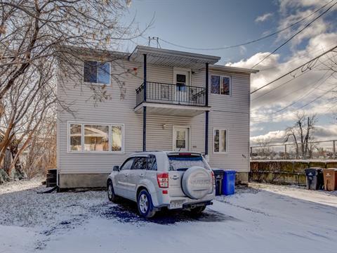 Quadruplex for sale in Sainte-Thérèse, Laurentides, 223 - 227, Rue  Blainville Est, 19472779 - Centris.ca
