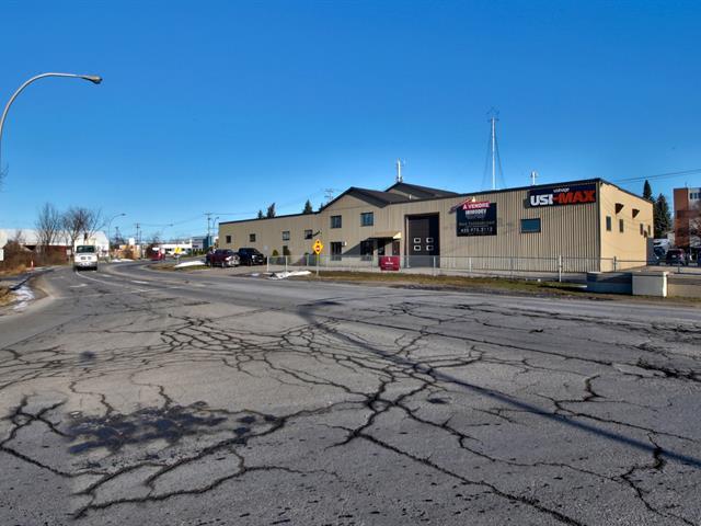 Industrial building for sale in Boisbriand, Laurentides, 500, boulevard du Curé-Boivin, 24518098 - Centris.ca