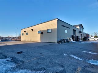 Bâtisse industrielle à vendre à Boisbriand, Laurentides, 500, boulevard du Curé-Boivin, 24518098 - Centris.ca