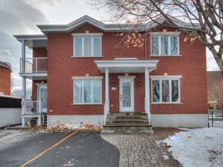 Duplex à vendre à Varennes, Montérégie, 33 - 35, Rue  Jodoin, 20720855 - Centris.ca