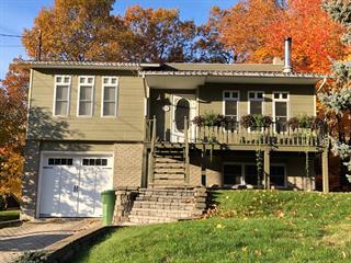Maison à vendre à Témiscaming, Abitibi-Témiscamingue, 150, Avenue  Thorne, 17262544 - Centris.ca