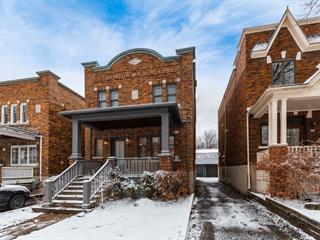 House for sale in Montréal (Outremont), Montréal (Island), 837, Avenue  Antonine-Maillet, 16583853 - Centris.ca