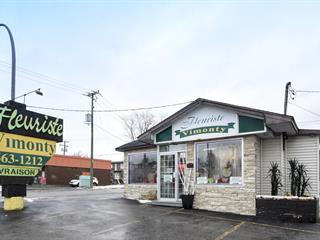 Commercial building for sale in Laval (Vimont), Laval, 1829, boulevard des Laurentides, 13483663 - Centris.ca