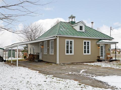 Maison à vendre à Saint-Zotique, Montérégie, 465, 69e Avenue, 10778025 - Centris.ca