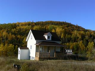House for sale in Port-Daniel/Gascons, Gaspésie/Îles-de-la-Madeleine, 384, Route  132 Ouest, 20835294 - Centris.ca
