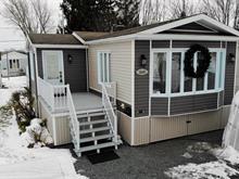 Maison mobile à vendre à Saint-Jean-Baptiste, Montérégie, 3905, Rang de la Rivière Nord, 25257513 - Centris.ca